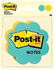 Post-it Printed Notes 2.9 Inch X 2.8 Inch