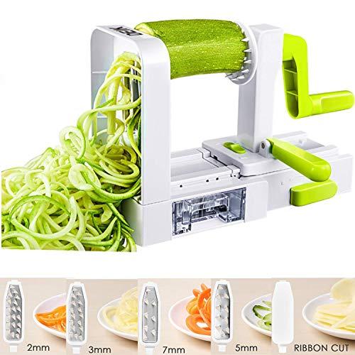 Spiralizer Vegetable Deik Strongest Gluten Free