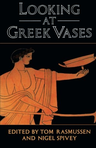 Looking at Greek Vases