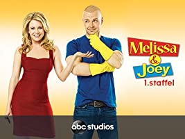 Melissa and Joey - Staffel 1