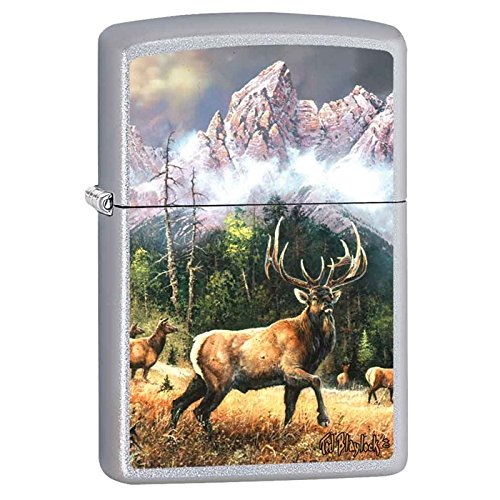 Top recommendation for elk zippo