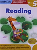 Grade 5 Reading, Kumon Publishing, 1934968951