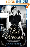 #3: That Woman: The Life of Wallis Simpson, Duchess of Windsor