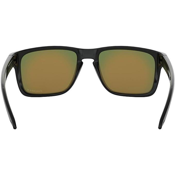 3a0ca569fd Amazon.com  Oakley Men s Holbrook XL Polarized Iridium Square Sunglasses