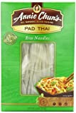 Annie Chun's Rice Noodles, Pad Thai, 8 Ounce (Pack of 6)