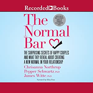 The Normal Bar Audiobook