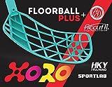 2018 Floorball+ XORO Stick Z90 - RIGHT HANDED