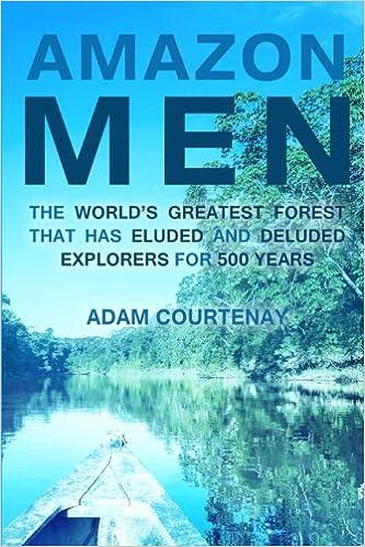 Book Amazon Men
