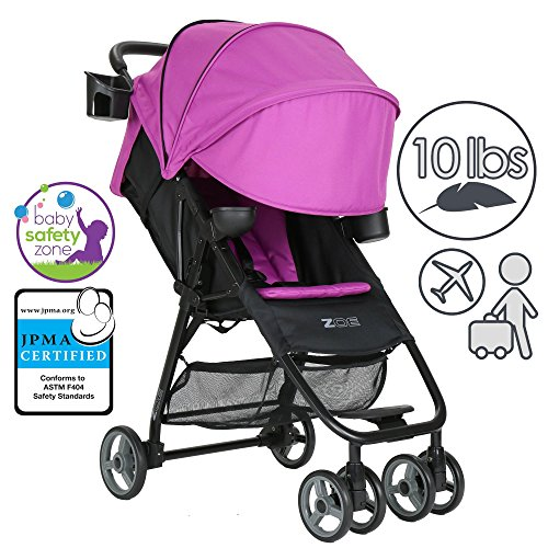 Best Lightweight Travel Umbrella Stroller - 8