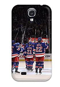 Jose de la Barra's Shop New Style new york rangers hockey nhl (61) NHL Sports & Colleges fashionable Samsung Galaxy S4 cases