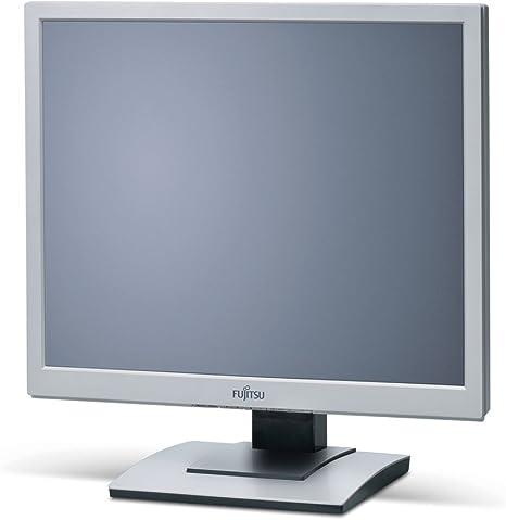 Fujitsu Display B17 5 Eco 43cm 17 Zoll Computer Zubehör