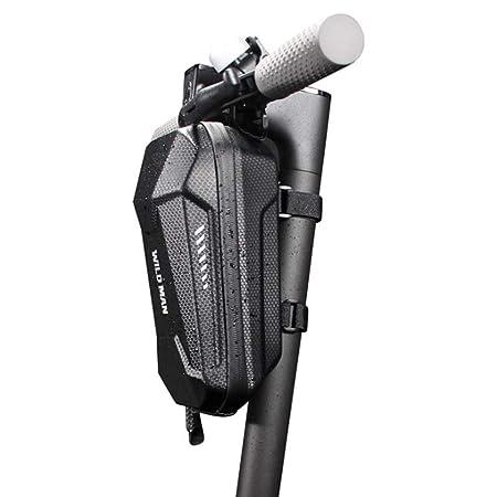 Amazon.com: WILD MAN EVA Hard Shell Waterproof Scooter ...