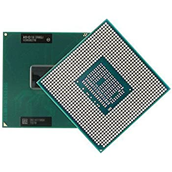 Intel Core i3-2370M SR0DP PGA 988B G2 Mobile CPU Processor 2.4Ghz 3MB 5GT/s
