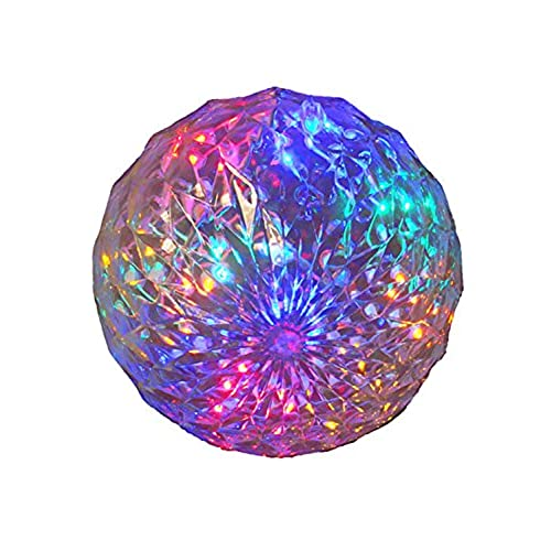 Lighted Christmas Ball: Amazon.com