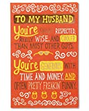 Best American Greetings Fathers - In Love with You Father's Day Card Review