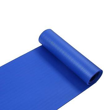 15mm Cubierta Plegable al Aire Libre Ejercicio Yoga Mat ...