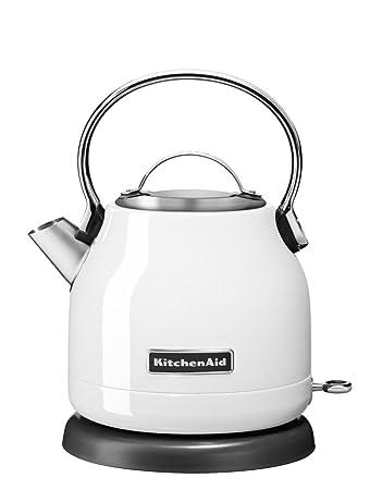 Amazon.de: KitchenAid CLASSIC Wasserkocher mit 1, 25 L ...