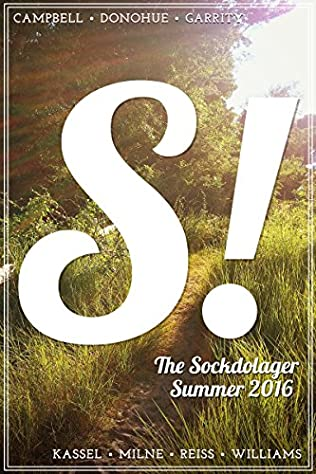 book cover of S! The Sockdolager: Summer 2016