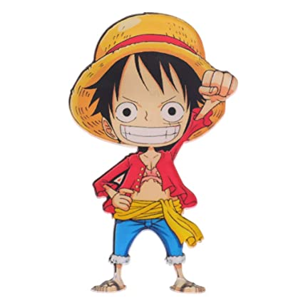 fantastic savings sale usa online release date Kingmia One Piece Animation Around Monkey D Luffy Cartoon ...