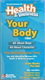 Health & Wellness Your Body Video-All About Boys & All About Character