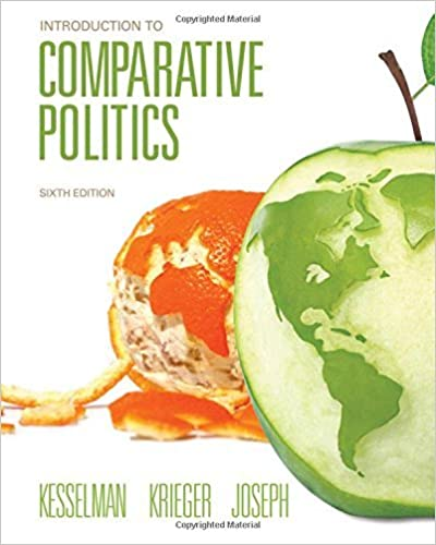 Book Introduction to Comparative Politics by Mark Kesselman (2012-01-01)