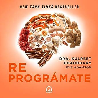 El libro de la enzima prodigiosa para adelgazar