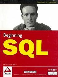 [(Beginning SQL)] [by: Paul Wilton]