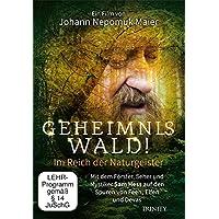 Geheimnis Wald! - Im Reich der Naturgeister, 1 DVD-Video