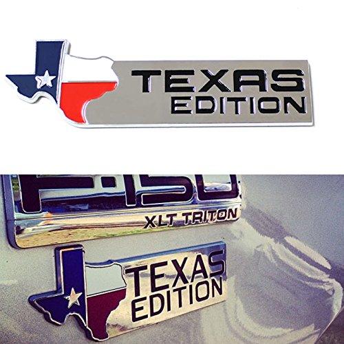 Edition Badge - 3