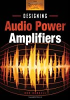 Designing Audio Power Amplifiers Front Cover