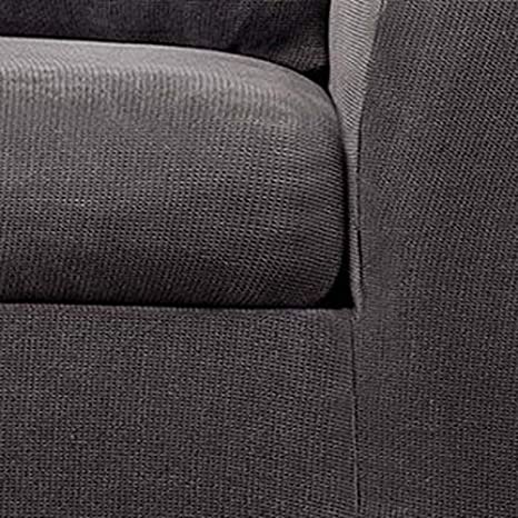 Amazon.com: Funda para sillón Stretch Metro de 2 ...