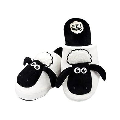 Offiziell sü Shaun das Schaf Erwachsene Maultier Slipper Hausschuhe -