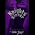 Knights' Sinner (The MC Sinners Series Book 3)