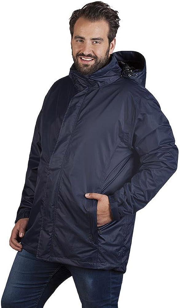 Marineblau S PromodGold Performance Jacke C+ Herren