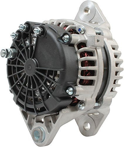 For 28Si J-180 Hinge Mount Delco Style DB Electrical ADR0408 Alternator