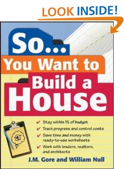 Build House: Amazon.com