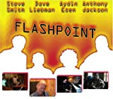 Flashpoint by Steve Smith