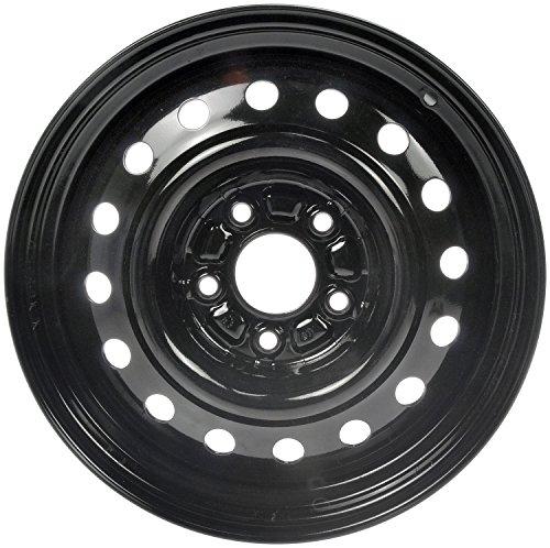 Dorman 939-251 Steel Wheel (16x6.5