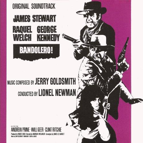 Bandolero! (Original Motion Pi...