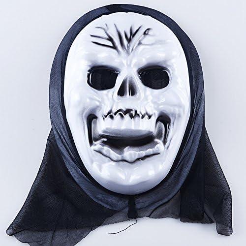 Halloween máscara purga Make Up Mujer Gato Rojo – Disfraces ...