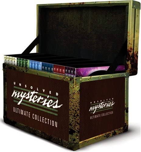 Unsolved Mysteries: Ultimate Collection [DVD] [Import]