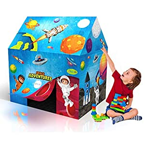 BabyGo Kids Space Adventures Play...