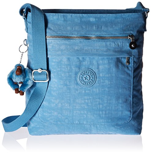 Kipling Beverly, Blue/Grey