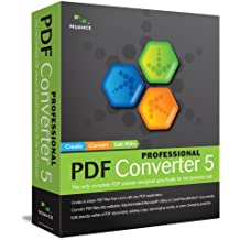 PDF Converter Professional 5.0 (Old Version)