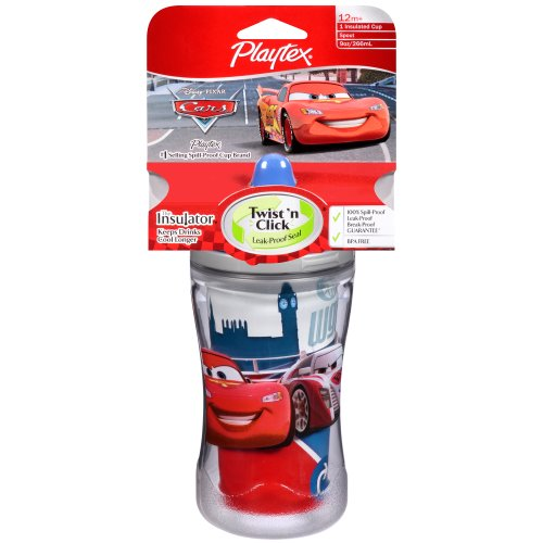 Insulator Spill Proof Cup - 2