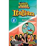 Standard Deviants School: Pasta-Riffic World 6