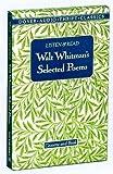 Walt Whitman's Selected Poems, Walt Whitman, 0486296261