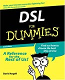 DSL for Dummies, David Angell, 076450715X