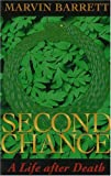 Second Chance, Marvin Barrett, 0930407423