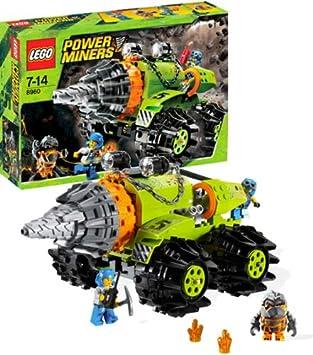 LEGO Power Miners Granitbohrer günstig kaufen 8960